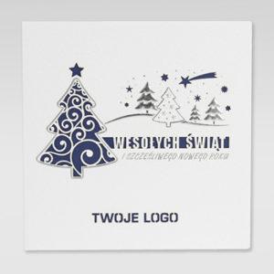 Kartka świąteczna MAG 17.001