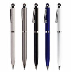 Długopis reklamowy Clicker Touch