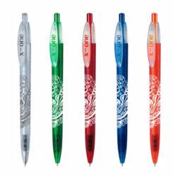 Długopis reklamowy X-one frost