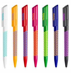 Długopis reklamowy Twisty