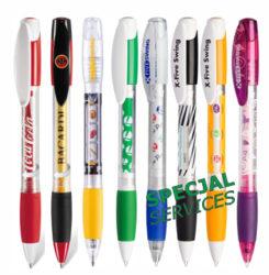 Długopis reklamowy X-Five Swing