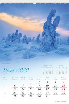 RW02 - Polska magiczna - kalendarium