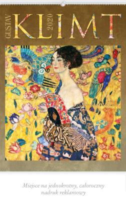 RA03 - Gustav Klimt - okladka