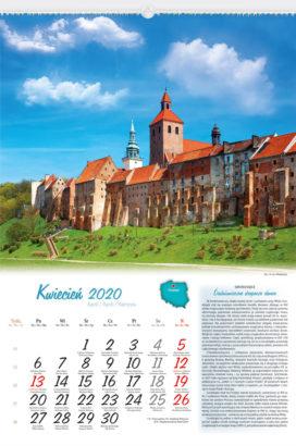 RW03 - Wedrowki po Polscekalendarium
