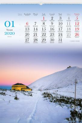 RW08 - Gory Polski - kalendarium