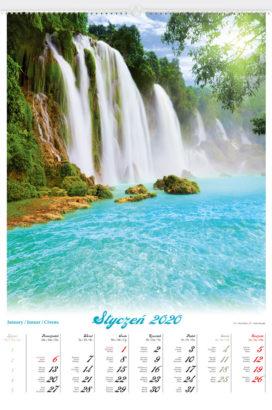 RW17 - Wodospady - kalendarium