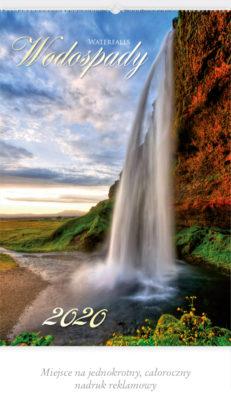 RW17 - Wodospady - okladka