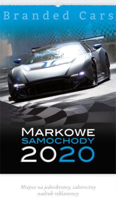 RW24 - Markowe Samochody - okladka