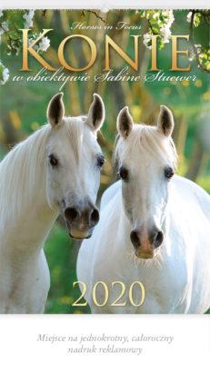 RW25 - Konie w obiektywie - okladka