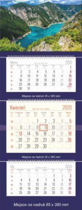 granatowe kalendarium