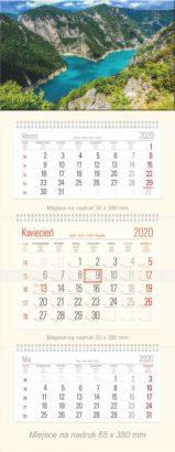 jasne kalendarium