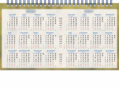 kalendarium roczne