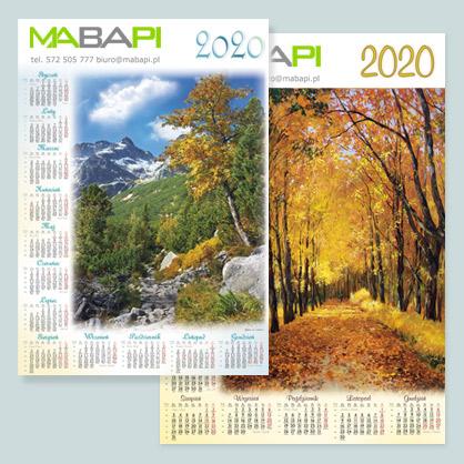 kalendarze-jednoplanszowe