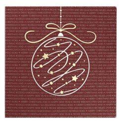Karta świąteczna MG 19.056