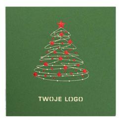 Karta Świąteczna MAG 19.008