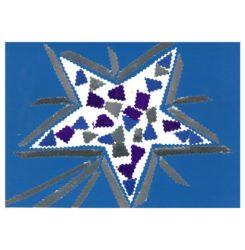 Świąteczna Karta Charytatywna 07
