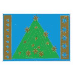 Świąteczna Karta Charytatywna 03