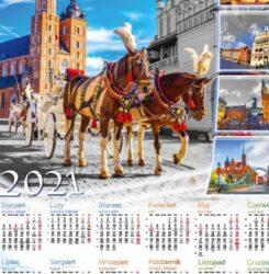 ikona kalendazr plakatowy