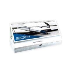 kalendarz biurowy piórnik