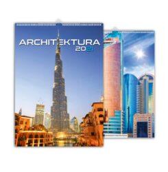 kalendarz wieloplanszowy architektura