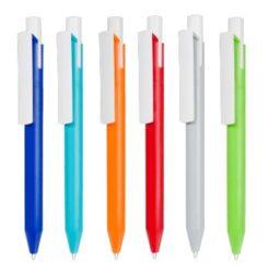 długopis zen soft