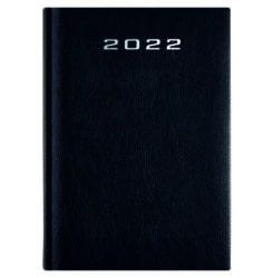 Kalendarz książkowy A4 MAX 07