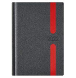 Kalendarz książkowy A4 MAX 12