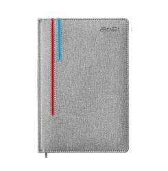Kalendarz książkowy A6 Tygodniowy KN 345